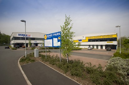 Ashfield Land brings Toolstation to Ionic Park, Dudley