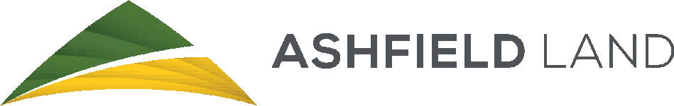 Ashfield Land logo